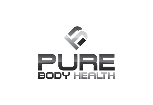 Logo of Pure Body Health group